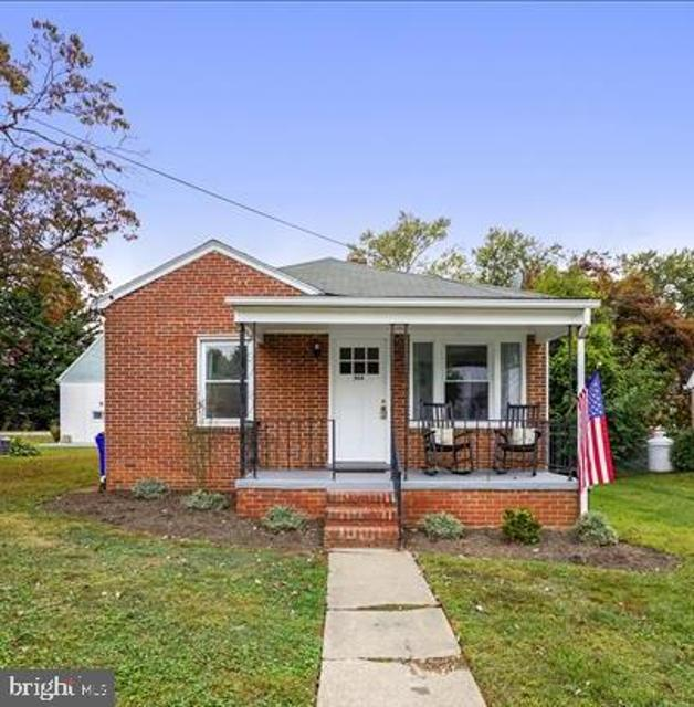 508 Carroll Ave, Mount Airy, 21771, MD - Photo 1 of 25