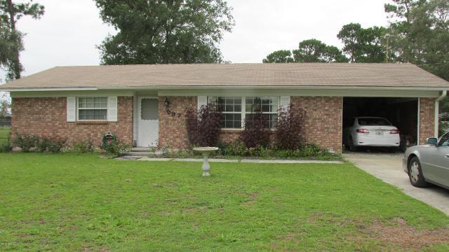 597 SE 51st St, Keystone Heights, 32656, FL - Photo 1 of 9