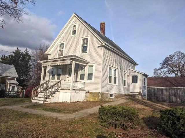 278 Lawrence St, New Bedford, 02745, MA - Photo 1 of 20