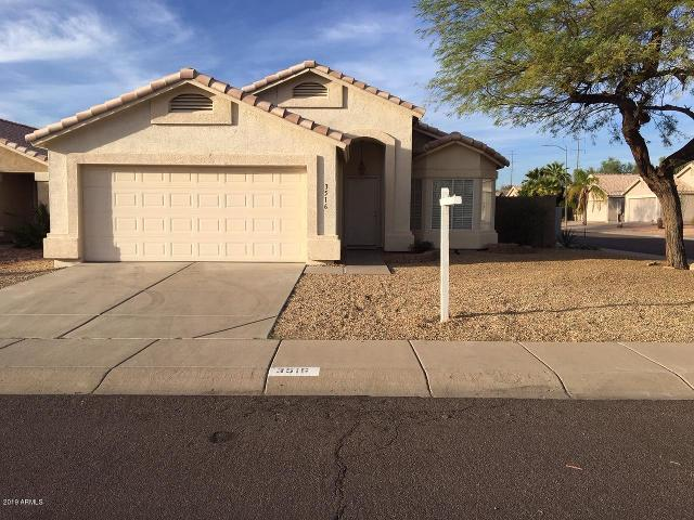 3516 Tina Unit120, Glendale, 85310, AZ - Photo 1 of 11