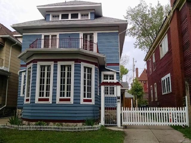 712 Linwood, Buffalo, 14209, Ny - Photo 1 of 26