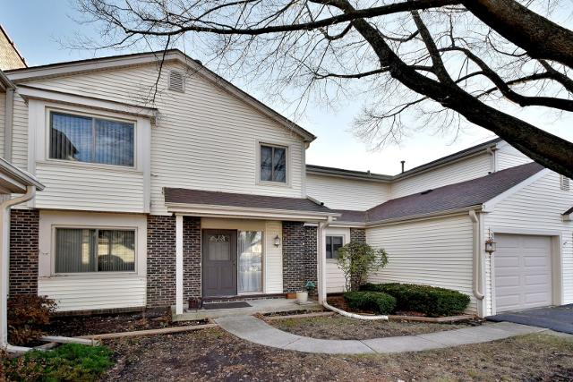 323 E Forest Knoll Dr, Palatine, 60074, IL - Photo 1 of 33