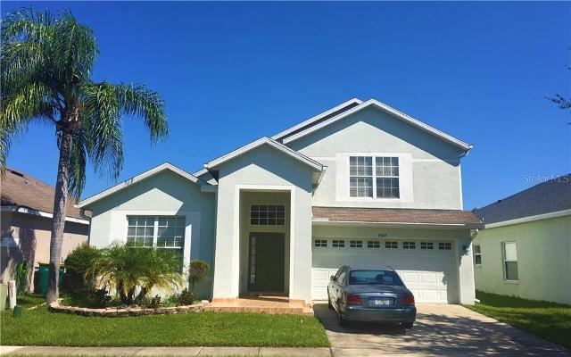 4417 Spring Blossom, Kissimmee, 34746, FL - Photo 1 of 4