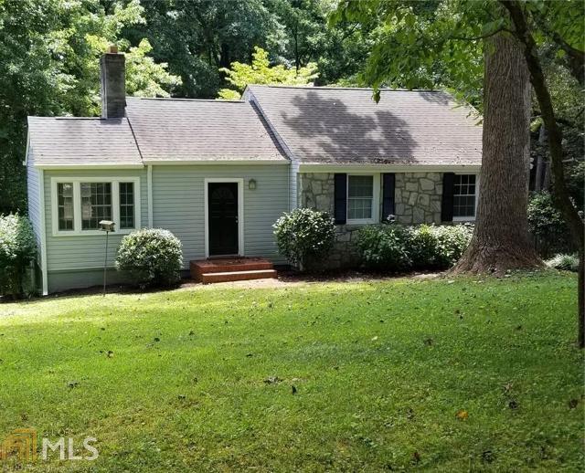 1208 Thomas Rd, Decatur, 30030, GA - Photo 1 of 6