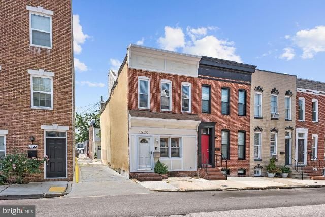 1520 Marshall, Baltimore, 21230, MD - Photo 1 of 21