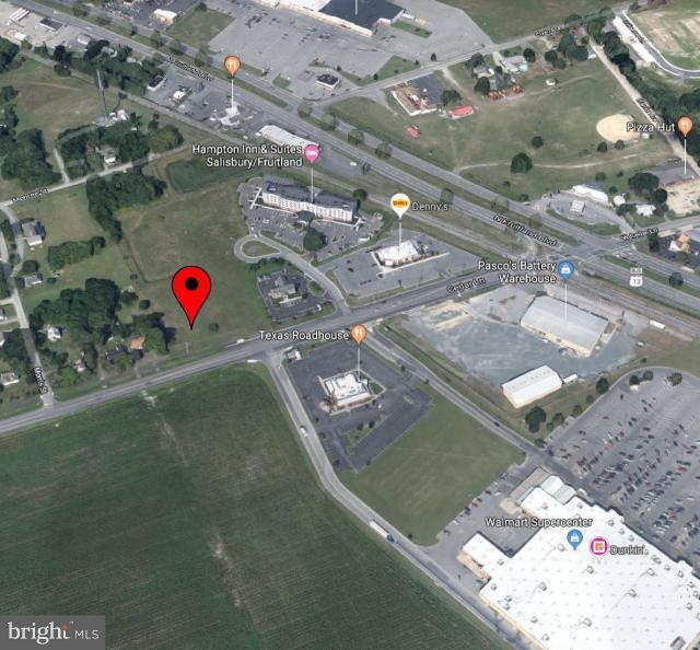 122 E Cedar Ln, Fruitland, 21826, MD - Photo 1 of 4