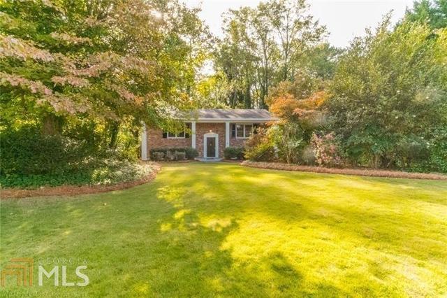 1611 Old Spring House, Atlanta, 30338, GA - Photo 1 of 52