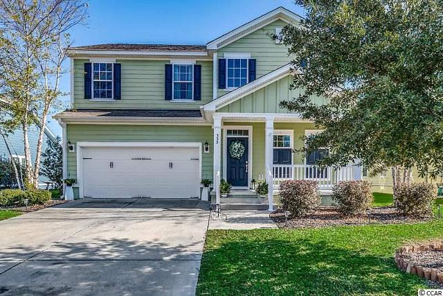 335 Simplicity Dr, Murrells Inlet, 29576, SC - Photo 1 of 26