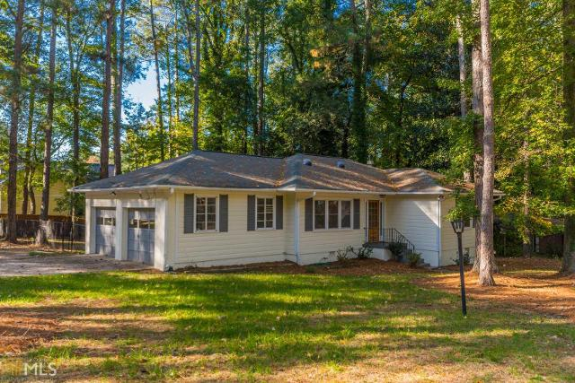 2194 Lyle Rd, College Park, 30337, GA - Photo 1 of 45