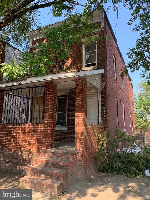 3714 2nd, Baltimore, 21225, MD - Photo 1 of 4