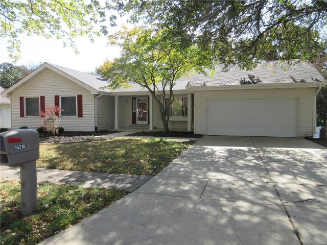 16216 Pepper View Ct, Wildwood, 63005, MO - Photo 1 of 42