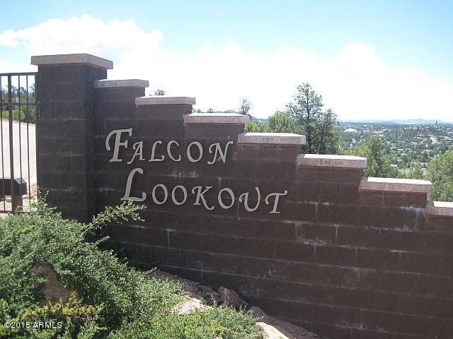 804 N Falconcrest Dr, Payson, 85541, AZ - Photo 1 of 18