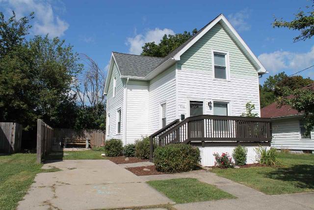 606 East, Jackson, 49202, MI - Photo 1 of 12