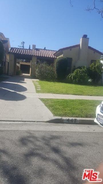 447 S La Peer Dr, Beverly Hills, 90211, CA - Photo 1 of 10