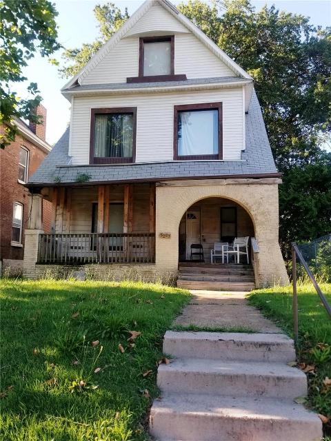 5227 Minerva, St Louis, 63113, MO - Photo 1 of 24
