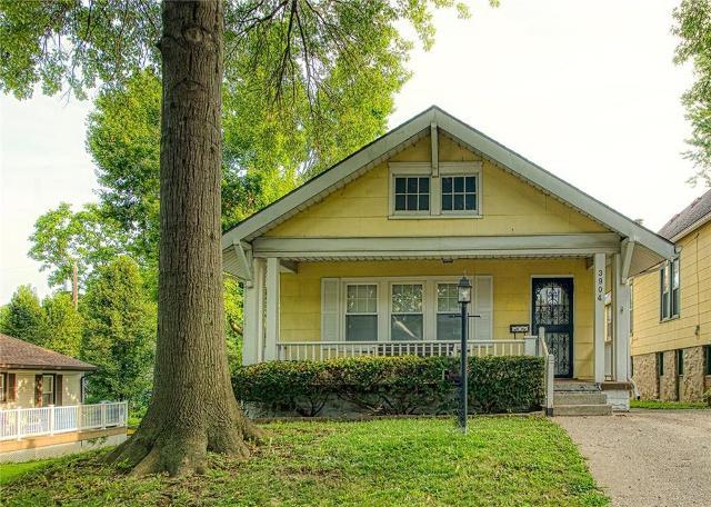 3904 Morrell Ave, Kansas City, 64123, MO - Photo 1 of 33