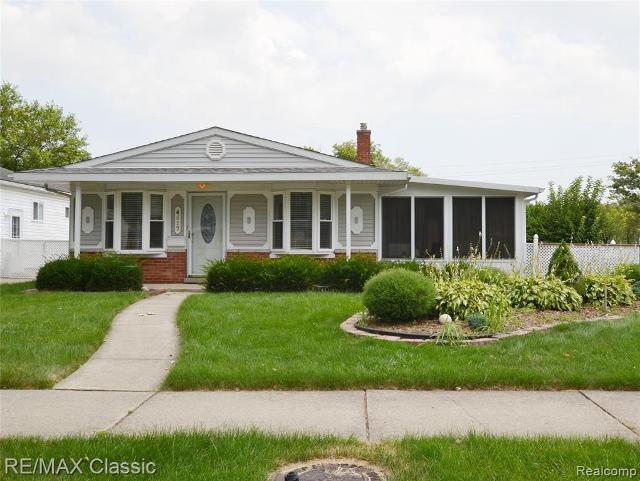 4517 Culver, Dearborn Heights, 48125, MI - Photo 1 of 23