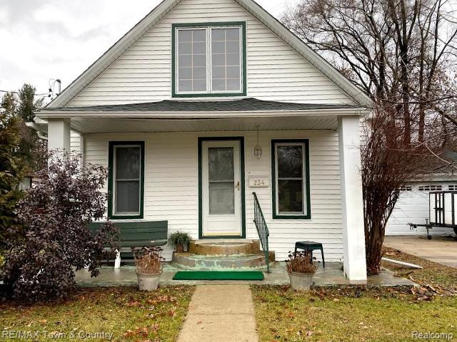 234 Campbell St, Clio, 48420, MI - Photo 1 of 23