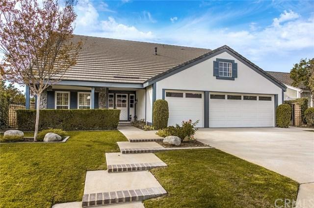 383 S Silverbrook Dr, Anaheim Hills, 92807, CA - Photo 1 of 69