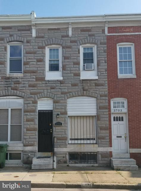 3705 Mount Pleasant, Baltimore, 21224, MD - Photo 1 of 1