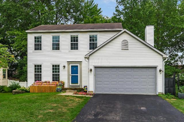 556 Thistle, Delaware, 43015, OH - Photo 1 of 34