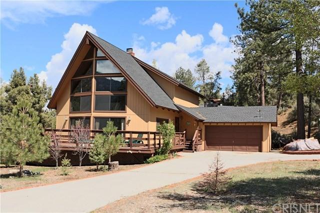 2512 Cedarwood Dr, Pine Mtn Club, 93222, CA - Photo 1 of 28