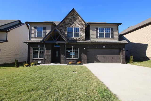 467 Summerfield, Clarksville, 37040, TN - Photo 1 of 25