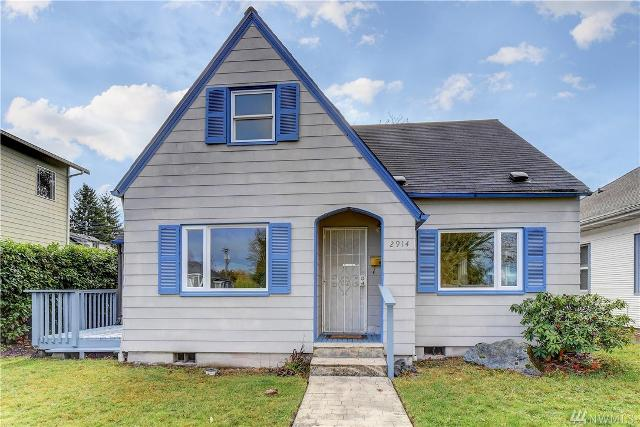 2914 S 7th St, Tacoma, 98405, WA - Photo 1 of 25
