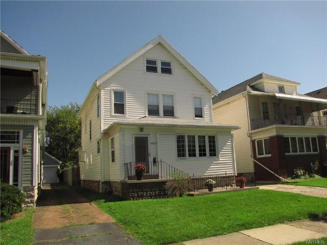 407 Colvin Ave, Buffalo, 14216, NY - Photo 1 of 23