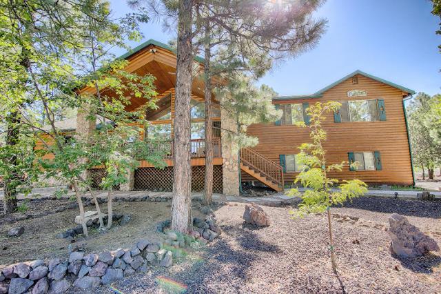 726 Pine Branch Ln, Pinetop-lakeside, 85929, AZ - Photo 1 of 34