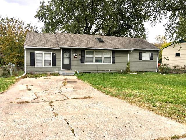14715 Fuller Ave, Grandview, 64030, MO - Photo 1 of 2
