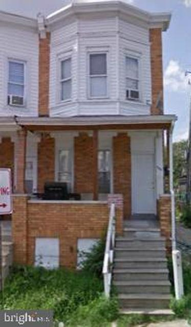 3206 Clarence, Baltimore, 21213, MD - Photo 1 of 1