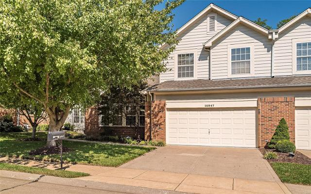 16847 Chesterfield Bluffs, Chesterfield, 63005, MO - Photo 1 of 57