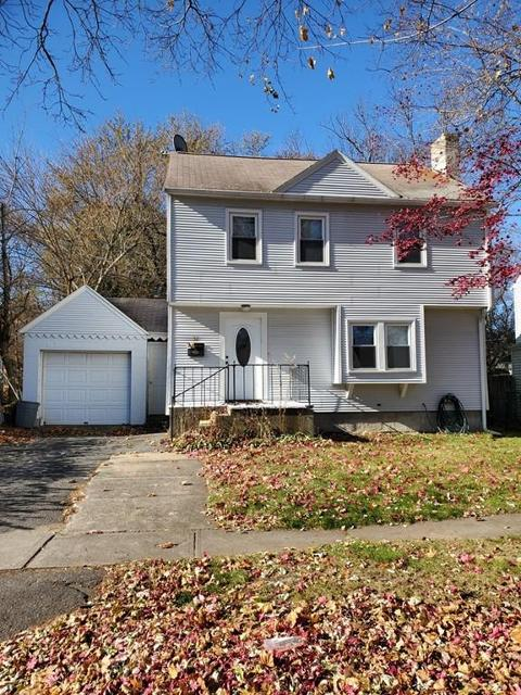 32 Walworth St, Worcester, 01602, MA - Photo 1 of 20