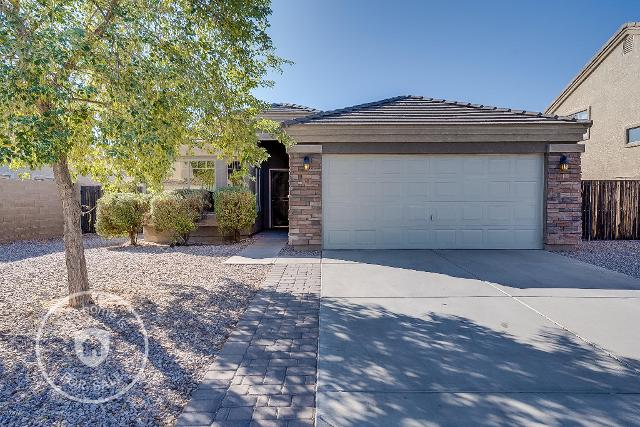 743 E Wolf Hollow Dr, Casa Grande, 85122, AZ - Photo 1 of 16