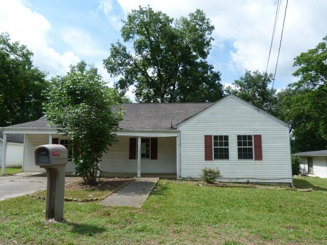114 Butler, Shelbyville, 37160, TN - Photo 1 of 12