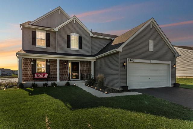 2463 Fairfax, Yorkville, 60560, IL - Photo 1 of 39
