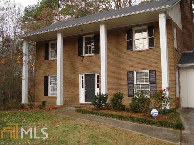 1175 Old Forge, Roswell, 30076, GA - Photo 1 of 37