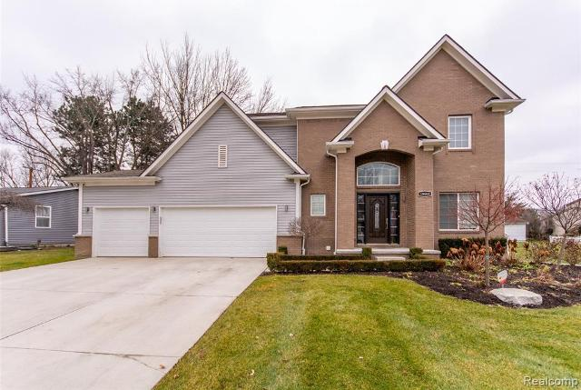 39664 Parkwood Ave, Sterling Heights, 48313, MI - Photo 1 of 36