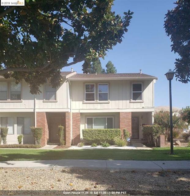 1823 Wildbrook Ct Unit D, Concord, 94521, CA - Photo 1 of 13