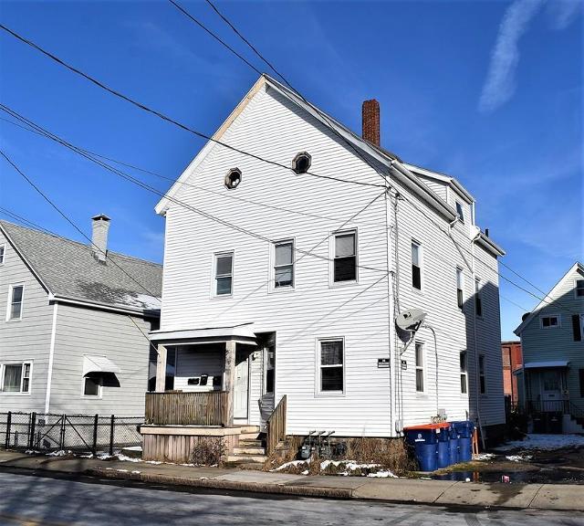 16 Morton Ct, New Bedford, 02744, MA - Photo 1 of 4