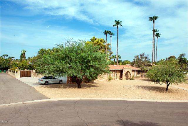 677 Fairway, Litchfield Park, 85340, AZ - Photo 1 of 17