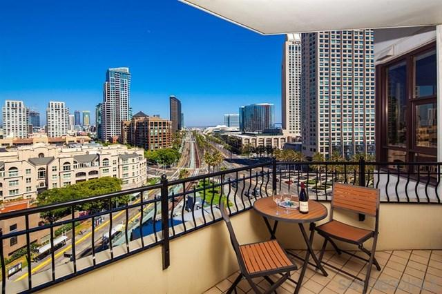 700 Harbor Unit1101, San Diego, 92101, CA - Photo 1 of 25