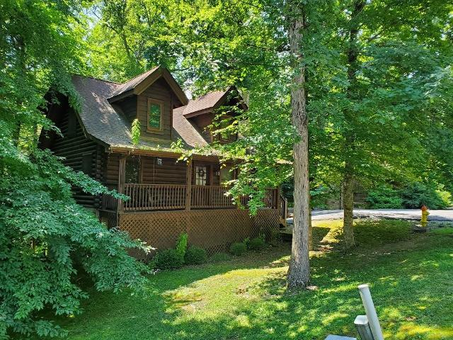 707 Osprey, Pigeon Forge, 37863, TN - Photo 1 of 22