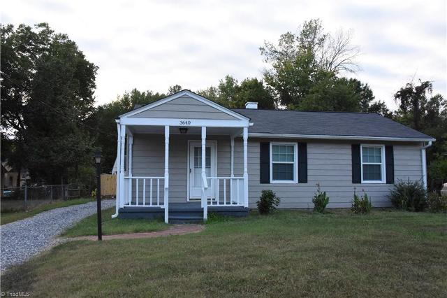 3640 Southdale, Winston Salem, 27107, NC - Photo 1 of 22