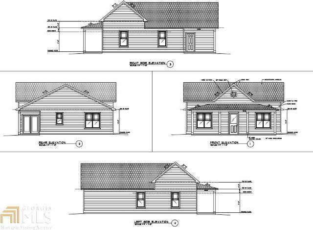 1120 Perryman, Buckhead, 30625, GA - Photo 1 of 2