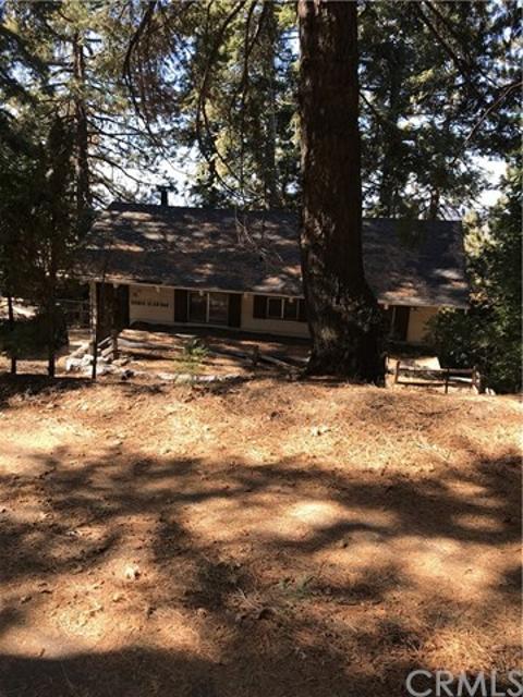 30910 Glen Oak Dr, Running Springs, 92382, CA - Photo 1 of 2