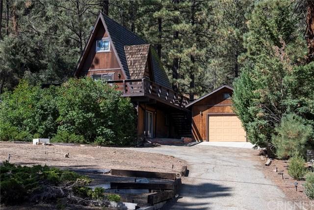 2309 Symonds Dr, Pine Mtn Club, 93222, CA - Photo 1 of 50