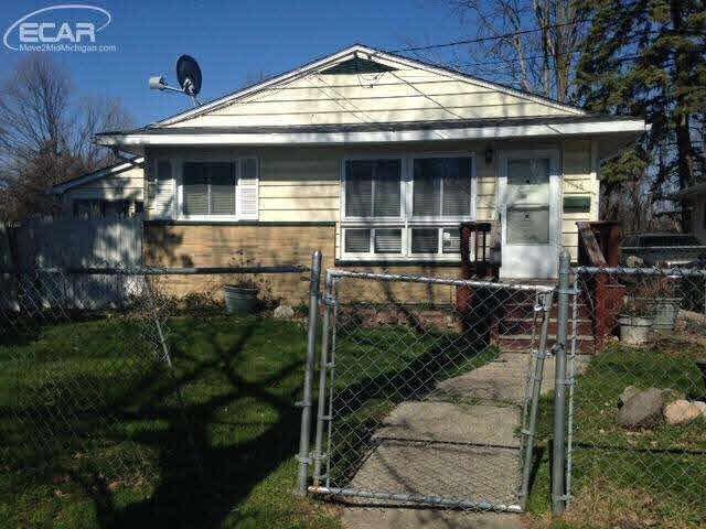1255 Donaldson, Flint, 48504, MI - Photo 1 of 1