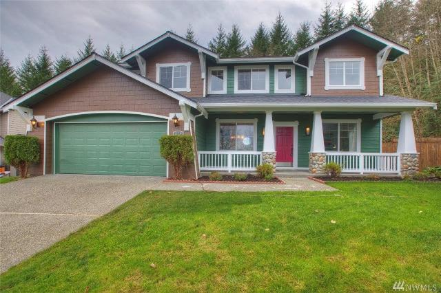 1429 Forster Blvd SW, North Bend, 98045, WA - Photo 1 of 25